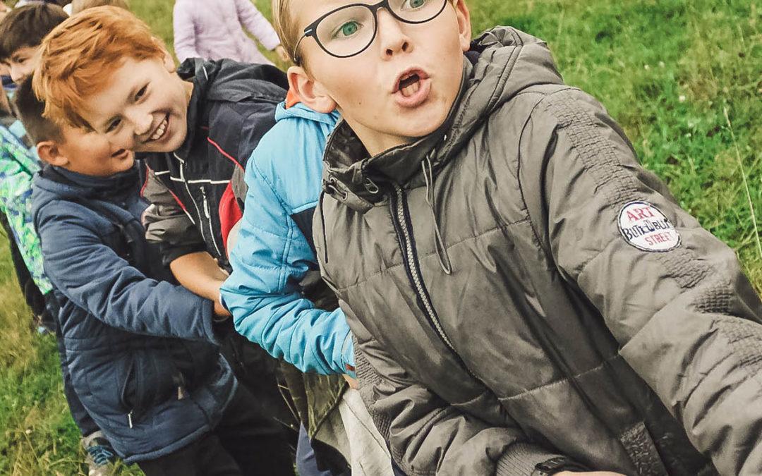 Campamentos Naturavila Actividades verano 2019